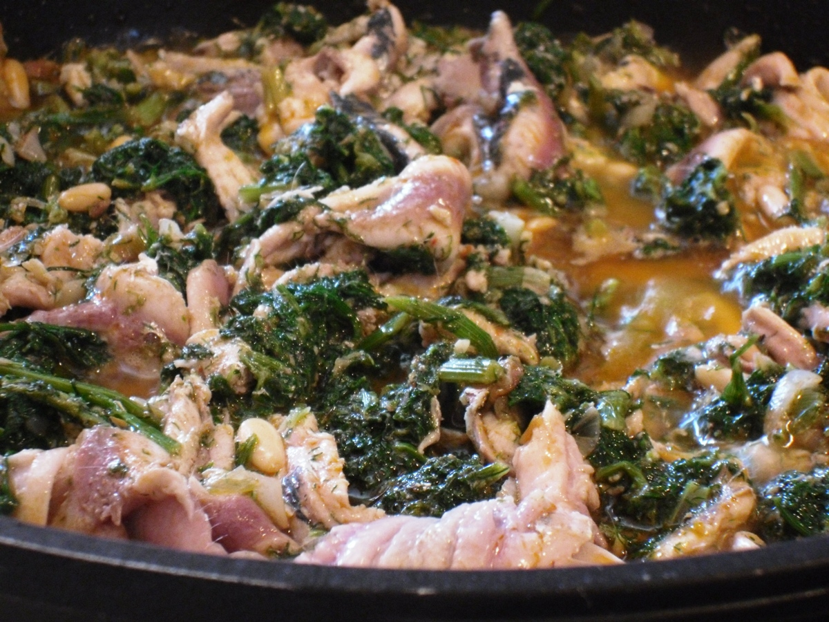 Pasta Con Le Sarde Con La Sicilia Nel Cuore! #996E32 1200 900 I Migliori Piatti Della Cucina Napoletana